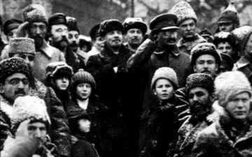 Lenin - Original