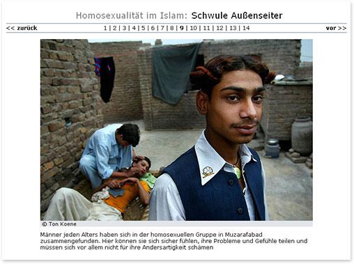 Schwule in Pakistan