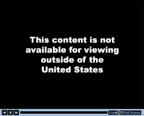 This content is not available for viewing outside the United States