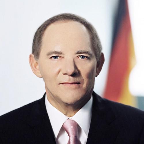 Beautified Wolfgang