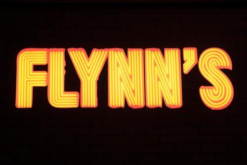 TRON: Legacy - Ein Nachbau von Flynns Arcade bei einer Ausstellung in London