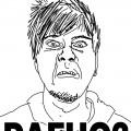 DAFUQ? rage face