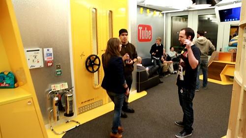 YouTube Creators Workspace